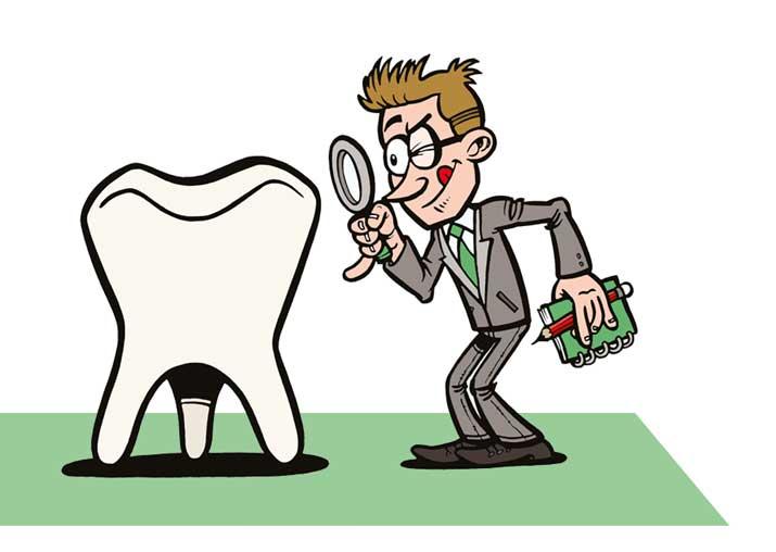 advies tandarts