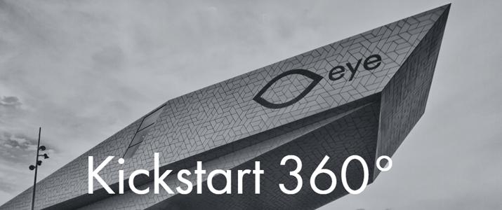 Kickstart360